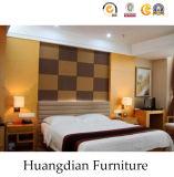 4개의 별 표준 호텔 방 가구 (HD870)