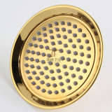 Timelss Life-Style Antique Brass Multifuncional Zf-L39 Shower Shower Set