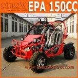 EPA 자동적인 150cc는 Kart 간다