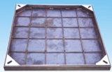 يغلفن [درينج ترنش] أو خندق فولاذ تغطية