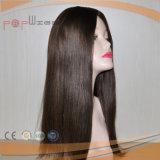 Le meilleur cheveu brésilien aucune perruque avant de rejet de lacet d'embrouillement librement