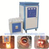 강철 Rebar 어닐링 생산 라인을%s 유도 가열 기계