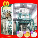 pianta del macchinario del laminatoio del mais della pianta della macchina del laminatoio del mais 5-500t/D con il prezzo di fabbrica