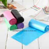 Аттестованные оптовые пластичные мешки крена отброса