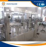 Automatische Saft-Warmeinfüllen-Maschine/Gerät/Zeile