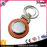 Ricordo di vendita caldo Keychain di marchio del metallo personalizzato regali 3D