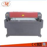Máquina de grabado grande del laser para los materiales de la ropa (JM-1630T)