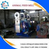 Équipement multi-couleurs pour l'alimentation des bovins / Moulin à granulés pour volailles
