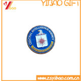 Coin Custom Logo Double Médaille Artwork Souvenir Gift (YB-HD-139)