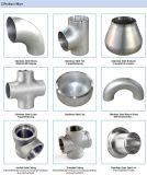 Productos de acero Andamios Material de tubo galvanizado de 25 mm de tubería de acero al carbono sin soldadura