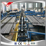 Tubo de acero/tubo hueco de acero del cuadrado de la sección/tubo rectangular con estándar de ASTM A500/EN10219/EN10210/AS1163