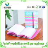 Colorful Latest Hardcover Printing Notebook / Papeterie
