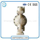 中国の卸し売り高品質の空気によって作動させる化学ダイヤフラムポンプ