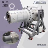 PVC管機械ライン工場
