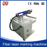 Máquina caliente 50W de la marca del laser de la fibra del estilo