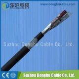 En 50288 de fil et de câble d'instrumentation de la SWA de PVC