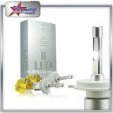 9004 H4 Xhp50 LED Scheinwerfer für Scheinwerfer-Installationssatz des Selbstmotorrad-hohen niedrigen Träger-9007 des Auto-H13 mit erstklassigem Fanless