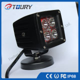 LED Auto Lamp 20W Motocicleta Driving Light Tractor LED Working Light
