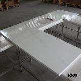 Superfície de superfície sólida Kingknoree Kitchen Countertop