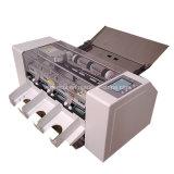 Электрический франтовской резец названной карточки резца визитной карточки