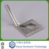OEM/ODMによってカスタマイズされる精密回転製粉CNC機械部品