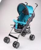 Heiße Verkaufs-beweglicher Regenschirm-Baby-Spaziergänger mit Cer-Bescheinigung