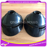 Inyección de plástico Lámpara de automóvil Molde Shell