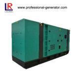 geluiddichte Diesel 300kw 375kVA Generator