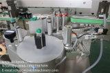 Etichettatrice di superficie automatica della parte inferiore e del lato della parte superiore dell'autoadesivo
