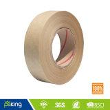 Ruban en papier Kraft en fibre de verre thermofusible à prix compétitif