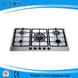 Alta calidad construida en la cocina de gas / estufa de gas / China Estufa de gas
