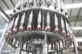 フルオートマチック8000bph熱い満ちるジュース機械