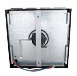 calentador eléctrico del cableado de la instalación del techo 5kw
