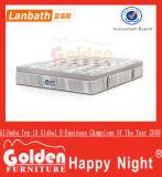 Kompresse-Verpackungs-Gebrauch-Schlafzimmer-Möbel-Bett-Matratze