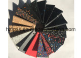 rubberMatten van de Broodjes van de Vloer van de Gymnastiek van 312mm de Dikke Kleurrijke Rubber
