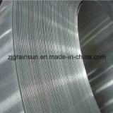 De Rol van het aluminium voor LEIDENE TV