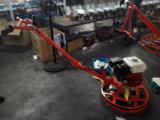Alise la superficie de hormigón de 24 pulgadas de la máquina para el acabado de canteado Gyp-424