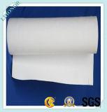 Ткань воздушного фильтра полимера пропена пробитая иглой Nonwoven