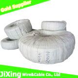 Cable estándar de cobre del cable de transmisión del conductor 4X2.5mm2 China Rvv
