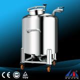 広州Fuluke水ステンレス鋼圧力貯蔵タンク