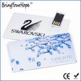 Karte USB-Speicher-Laufwerk (XH-USB-012C) schieben