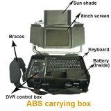 Nuovo! Sistema di ispezione video di livellamento automatico con la macchina fotografica del richiamo