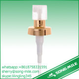 18/400, 15/400, 13mm Gold Crimp Perfume Mist Sprayer