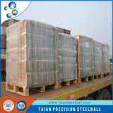 Bille G100 G200 G500 d'acier inoxydable d'approvisionnement d'usine