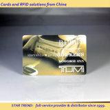 Cartão magnético ISO7811 PVC para o cartão Vale Presente