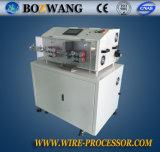 Boziwang automatizó el corte y la máquina que eliminaba con el vector de funcionamiento para el cable grande