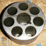 machinerie de construction Hitachi 200-2/3 pièces de la pompe du moteur de déplacement(HMGF35)