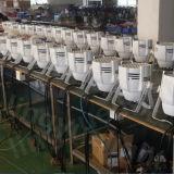 3W het Draadloze Klein Aansteken van het Stadium DMX 54PCS - het met maat LEIDENE PARI van het Stadium