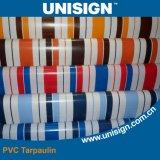 Encerado revestido da tela do PVC (UCTB1122/750)