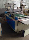 Saco lateral da selagem da alta qualidade Zd-600 que dá forma à máquina